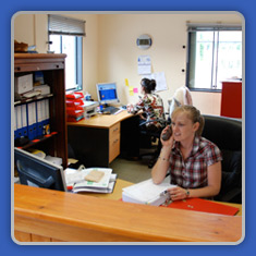 Somerset Storage Ltd Office & Staff